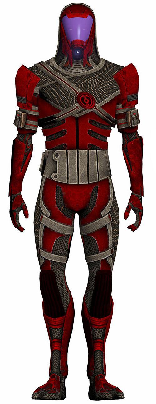 Kal'Reegar (Mass Effect)