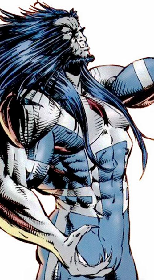 Kilgore (Image Comics)