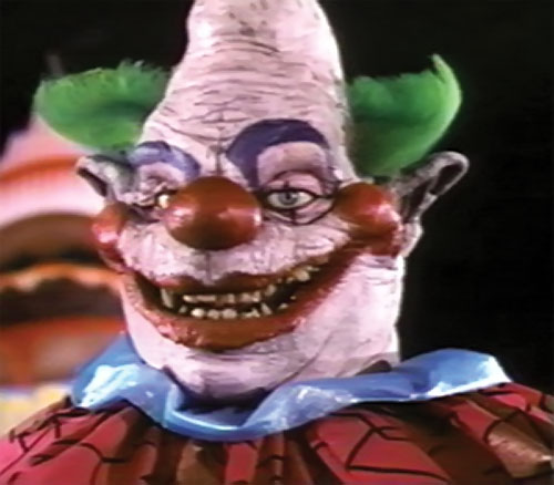 Killer Klown from outer space 3/3