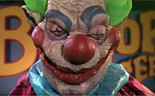 Killer Klown from outer space 1/3