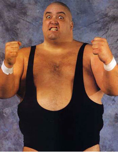 King King Bundy (wrestler)