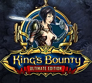 King's Bounty Ultimate Edition logo