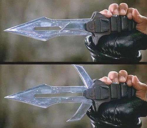 Klingon dagger (Star Trek)