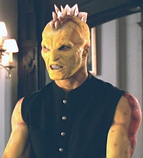 Kulak (Buffy the vampire slayer enemy) (Chad Stahelski)