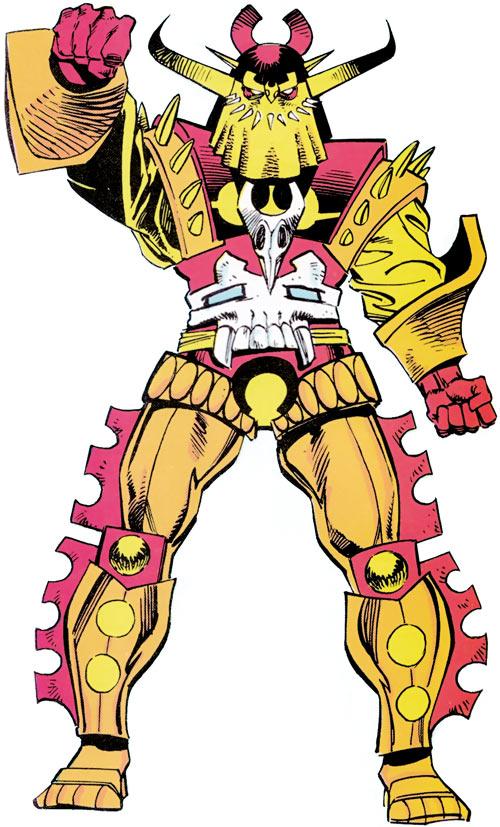 Kurse (Thor character) (Marvel Comics)