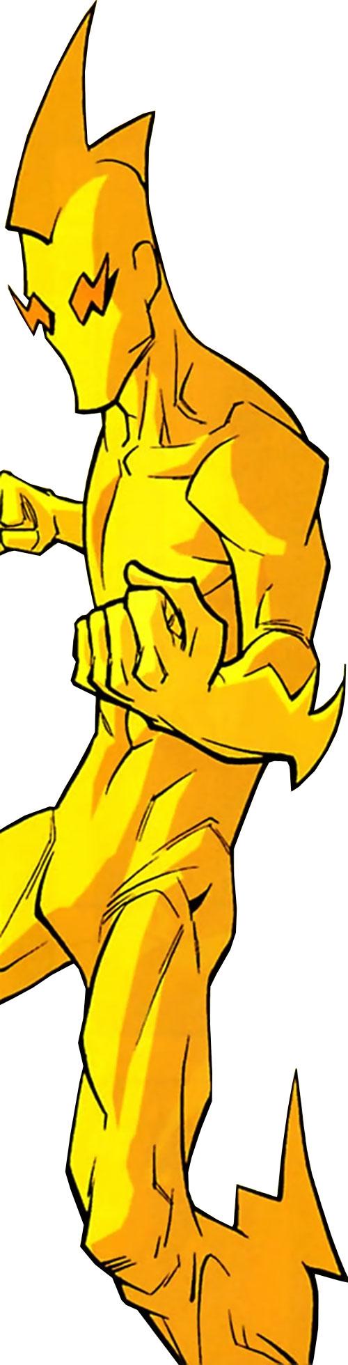 Kursk (Invincible enemy) (Image Comics)