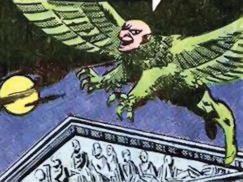 Legal Eagle (Hostess Comics)