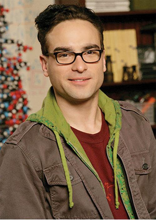 Leonard Hofstadter  sc 1 st  Writeups.org & Leonard Hofstadter - Big Bang Theory - Johnny Galecki - Profile ...