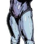 M11 aka M-11 the Human Robot