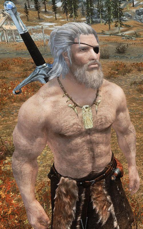 Magnir (D&D paladin)