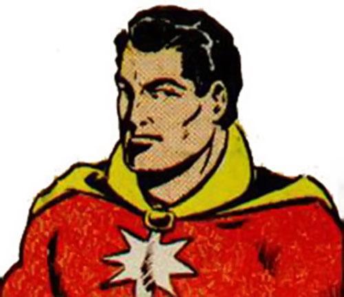 Magno (Centaur Comics)