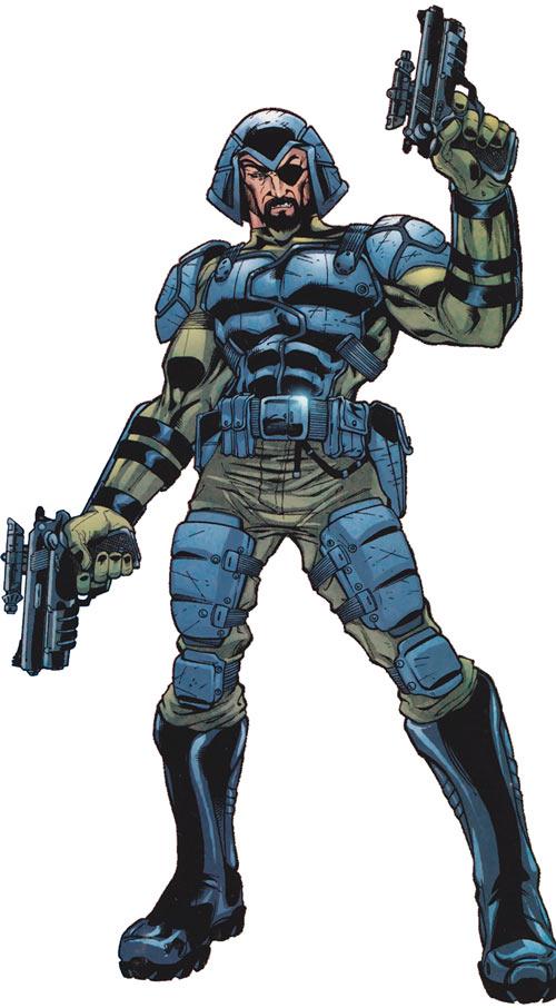 Major Bludd (GI Joe)