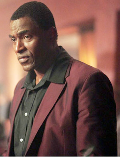 Marcus Dixon (Carl Lumbly in Alias)