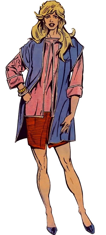 Marlene Alraune (Moon Knight) (Marvel Comics)