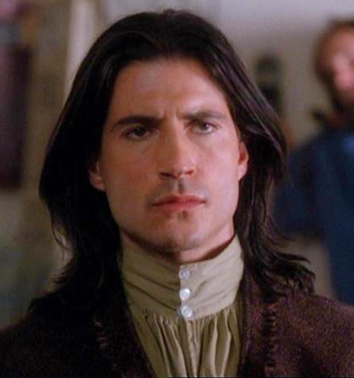 Matthew Tate (Billy Wirth in Charmed) warlock