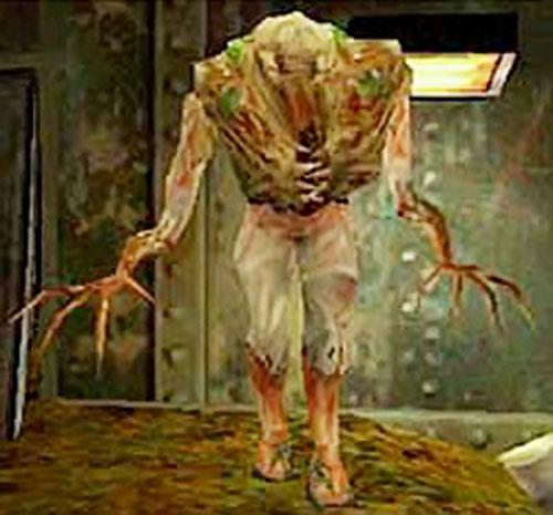 Mawman (Half-Life video game)