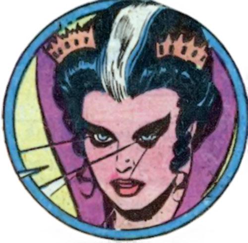 Medusa (Hostess Comics)