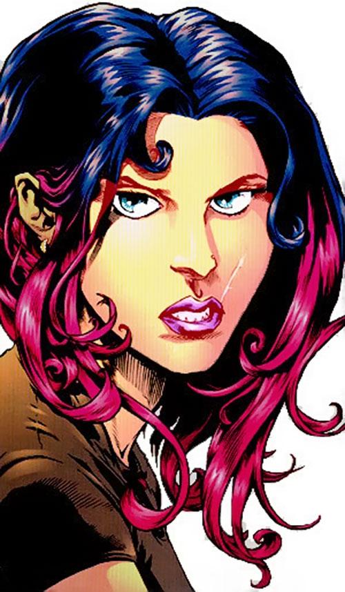 Melaka Fray (Whedon's Buffy universe)