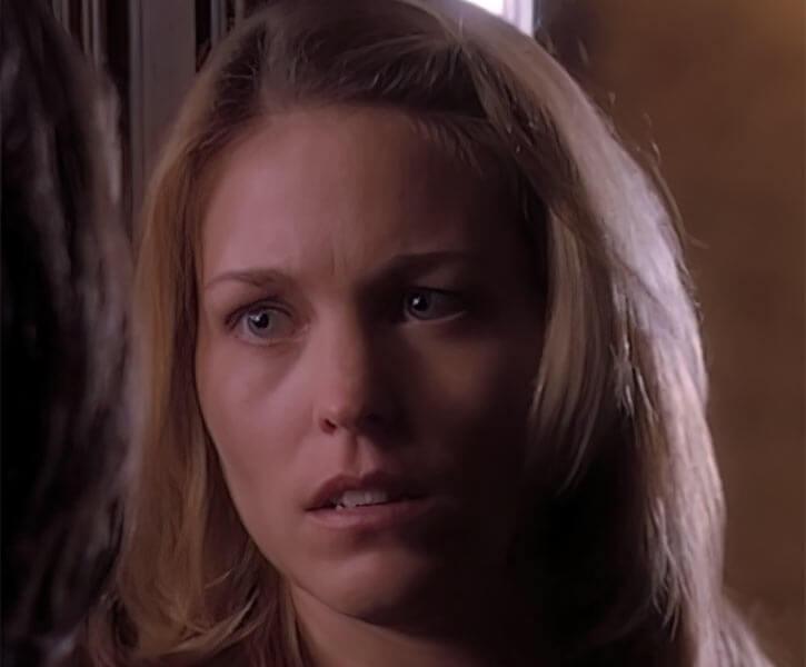 Melinda Warren (first Charmed witch) (Tyler Layton)