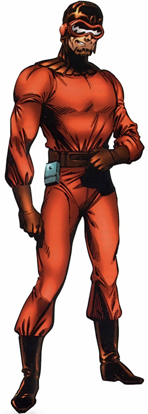Mentallo (Marvel Comics)