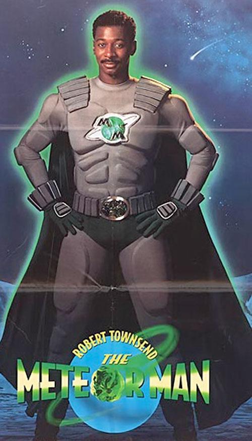 Meteor Man (Robert Townsend)