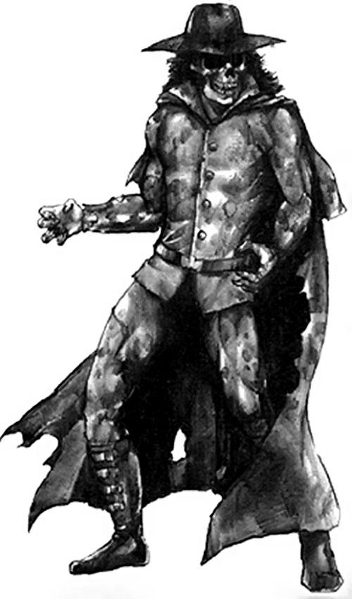 Monster (Champions RPG)