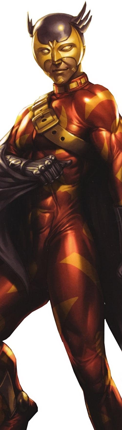 Most Excellent Superbat of the Super-Young Team (DC Comics) (Japan)