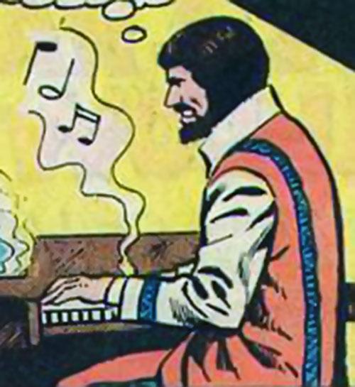 Muse (Hostess Comics)