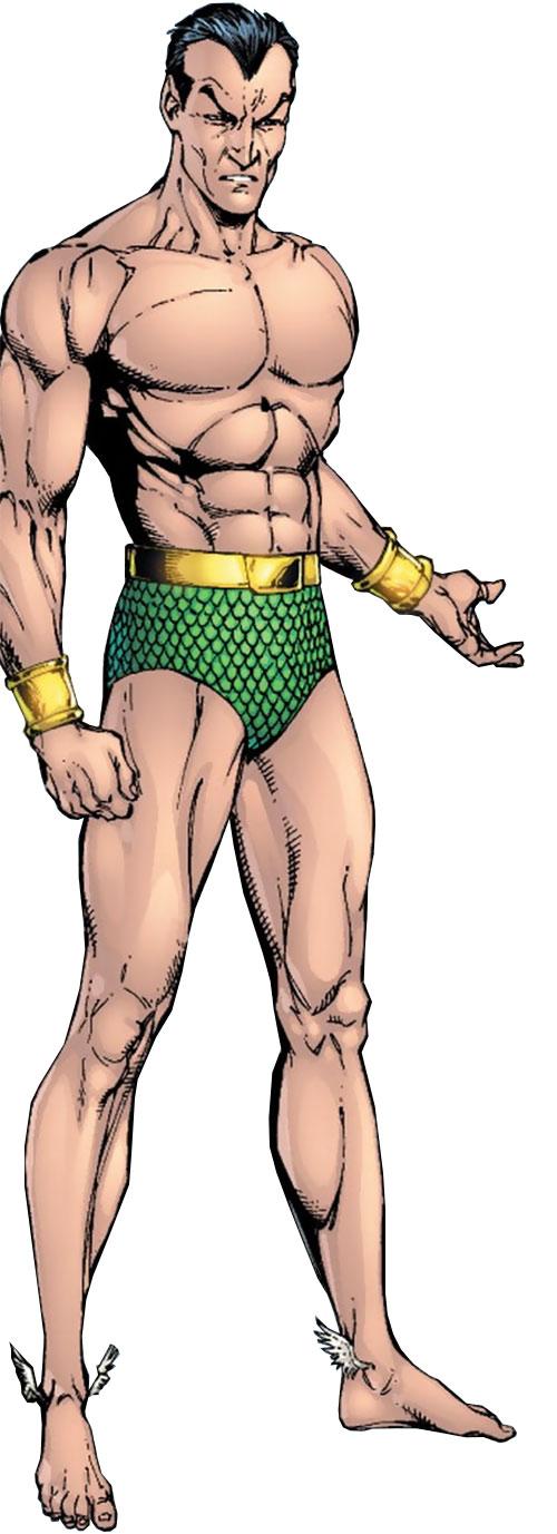 Namor the Submariner (Marvel Comics)
