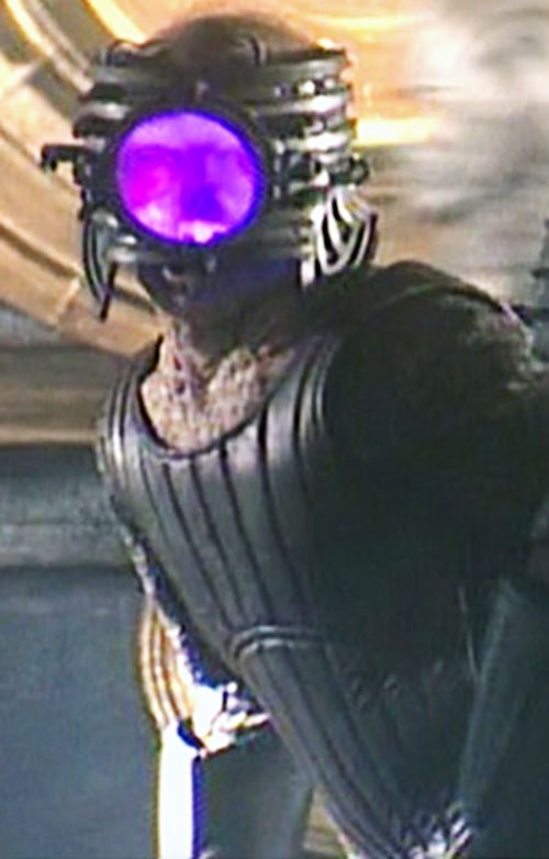 Necromonger (Riddick movies) lensor