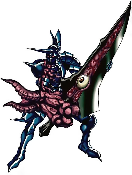 Nightmare (Soul Calibur)