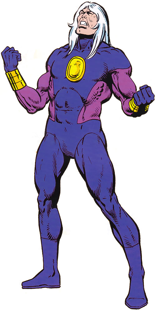 Nitro (Marvel Comics)
