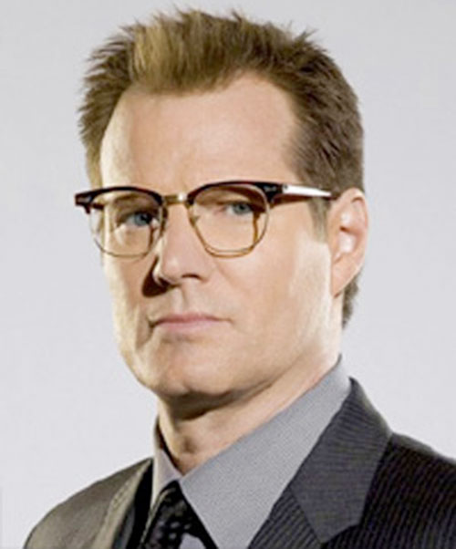 Mister Bennet (Jack Coleman in NBC's Heroes)
