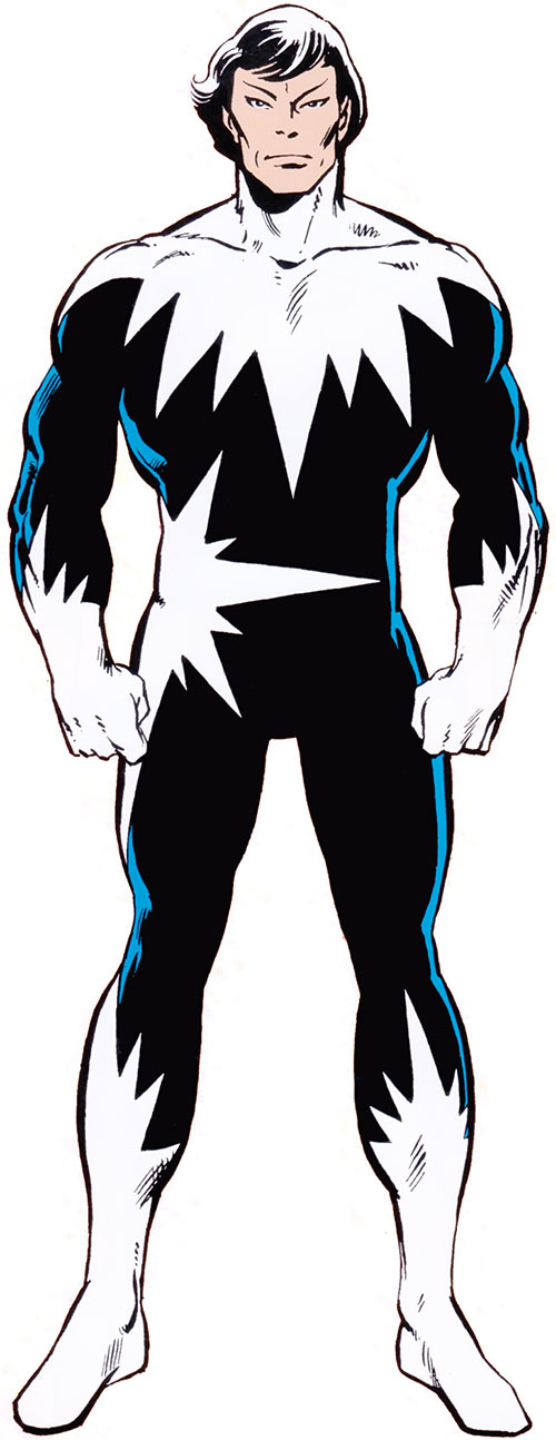 Northstar of Alpha Flight (Marvel Comics)