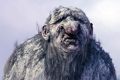 Norwegian Trolls Trollhunter Movie Species Profile Writeups Org