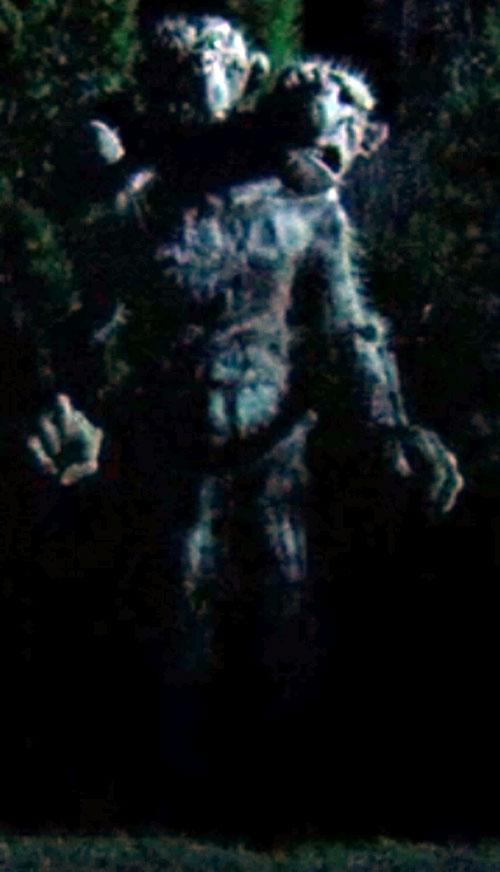 Trollhunter - Tosserlad troll