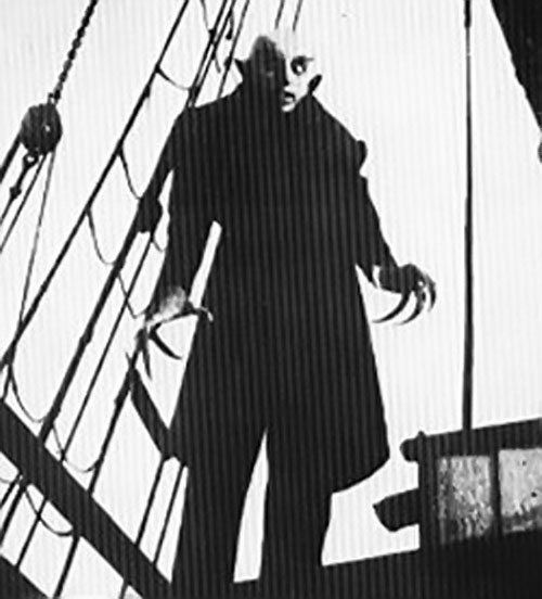 Der Nosferatu (Murnau movie)