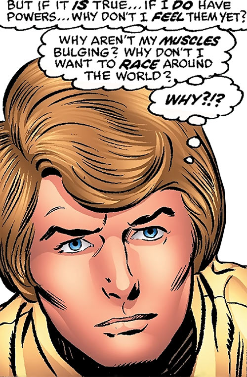 Nova (Richard Rider) (Marvel Comics) (Classic era) face closeup