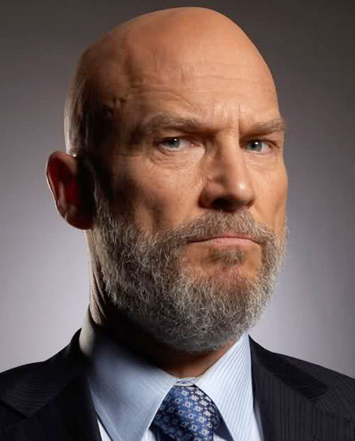Obadiah Stane (Jeff Bridges in Iron Man) (Marvel Movies)