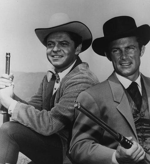 Original Wild Wild West TV series