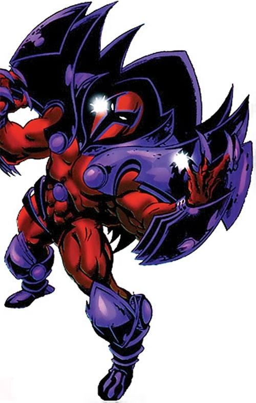 Onslaught (X-Men enemy) (Marvel Comics)