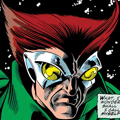 Owl (Marvel Comics) (Daredevil enemy) (1990s) portrait