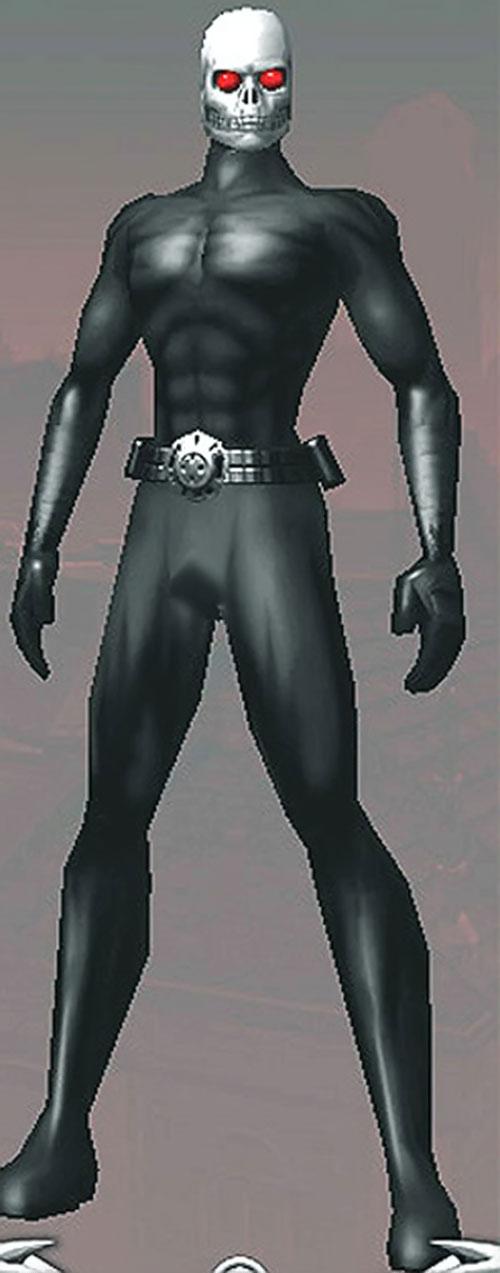 Pathfinder (DC Heroes RPG)