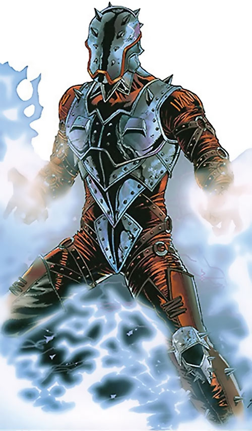 Penance (Baldwin) of the Thunderbolts (Marvel Comics)