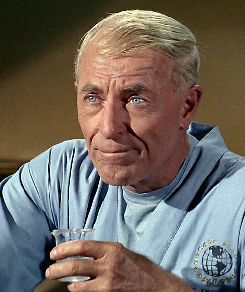 Philip Boyce (John Hoyt in Star Trek)