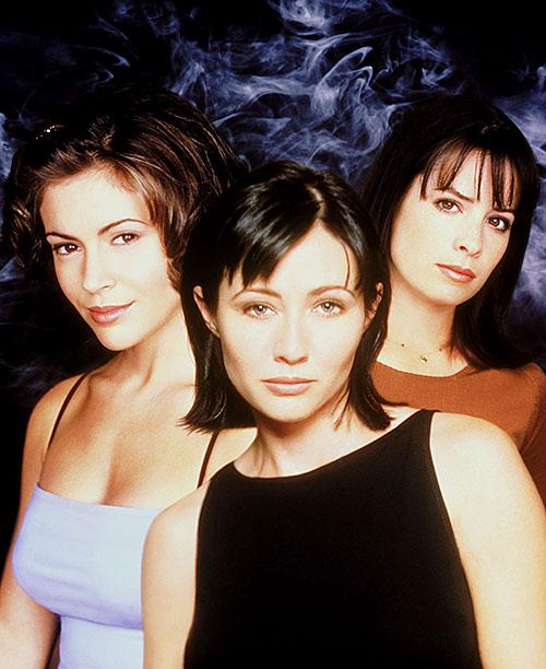 Charmed original sisters