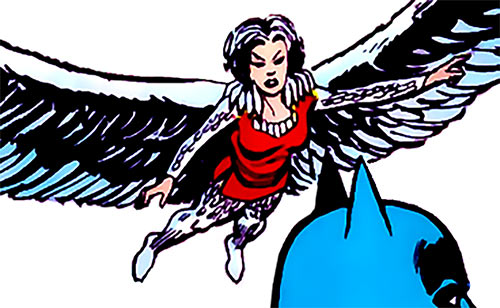 Pigeon Person (Hostess Comics)