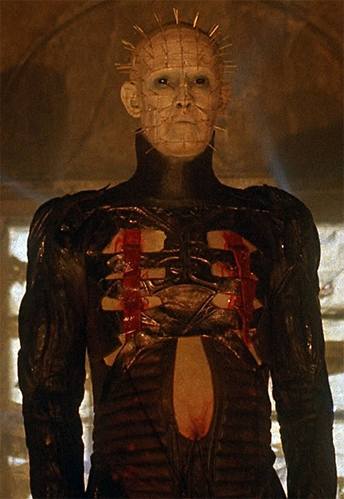 Pinhead (Hellraiser movies)