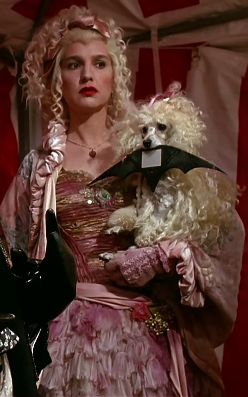 Poodle Lady (Batman Returns 1992 movie)
