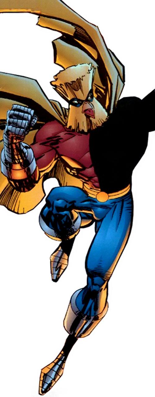 Powerhouse (Savage Dragon comics character)